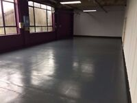 Storage & Business Unit 1000 sq ft