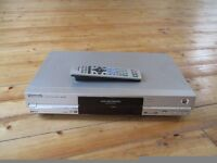 Panasonic DMR-E55 DVD Recorder and Player