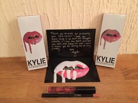 Kylie Jenner lip kits - 8 shades to choose from- free delivery