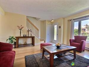 295 000$ - Maison 2 étages à vendre à Gatineau (Hull) Gatineau Ottawa / Gatineau Area image 4