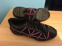 Dance shoes - capazio