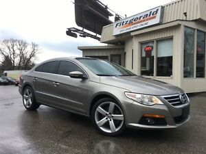 2009 Volkswagen PASSAT CC Highline - NAV! CAMERA! LEATHER!