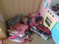 Massive bundle girls clothes age 3-4