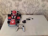 Mario Kart Remote Control Car ***Excellent Condition*** Cost £60