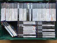 PlayStation 2 games. 60 games. Ps2