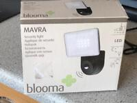 Unused still in the box Blooma Marva security light (not solar)