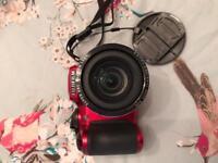 Fuji Finepix Digital Camera S4800