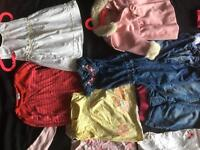 12-18 month bundle girls