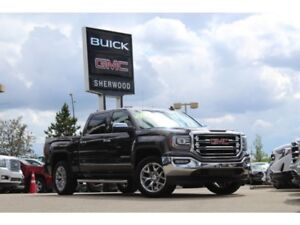 2016 GMC Sierra 1500 SLT| Sun| Nav| H/C Leath| Heat Wheel| Bose®