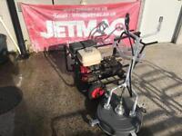 Honda pressure washer Gx 390 Interpump Ws 202 21 litre