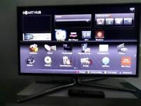 For sale smart Tv Samsung