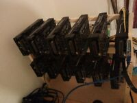 THIRTEEN RX 470 8GB Mining Edition GPUs - Ethereum, Monero, DASH, ZCASH, etc...