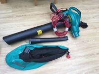 Bosch ALS 2500 Leaf Vac and Blower