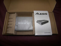 Alesis Trigger I/O Percussion / Drums Pad to MIDI Interface. / As New !