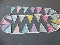 Bunting (assorted lengths)