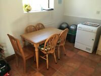 Detached modernised Coach House in Grangetown, must be viewed (Fully Furnished)