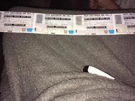 4 Northern Irish Open Snooker Tickets Waterfront Hall Belfast