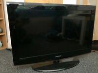 Samsung 32 inch HD television