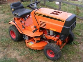 WESTWOOD RIDE ON LAWN MOWER GARDEN TRACTOR***SPARES OR REPAIRS