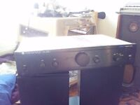Cambrige Audio A1MK3 amp