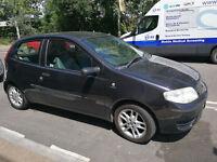 Fiat Punto 1.2 8v Active 3dr