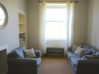 Ref: 868 FESTIVAL LET: Charming 2 bedroom property available in Marchmont