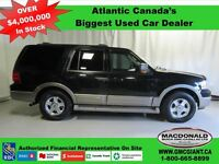 2003 Ford Expedition Eddie Bauer 5.4L