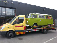 Car & Van Transportation NATIONWIDE Vehicle Collection & Delivery Recovery Breakdown service