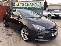 Vauxhall Astra 1.6 i VVT 16v Limited Edition Hatchback 5dr£6,600. TOP OF THE RANGE MODEL!NEW MOT