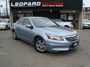 2011 Honda Accord SE,Power Seat,Bluetooth*No Accident*