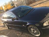 BMW 330ci M-Sport LPG Petrol