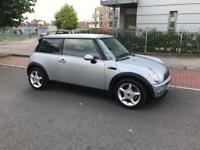 Mini Cooper IMmaculate Condition very low Mileage 69000 Only