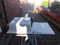 blanco complete kitchen sink with waste a mixer tap never been installed