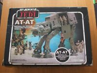 Urgently Wanted - Vintage Star Wars Items - 1977-1985 Top Prices Paid