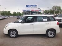2014 Fiat 500L Pop/HAIL SALE NOW ON