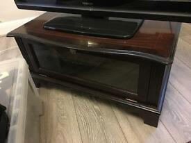 Tv cabinet wooden
