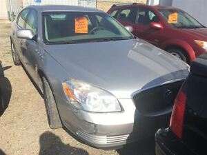 2006 Buick Lucerne CXL CALL 519 485 6050 CERTIFIED