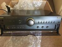 Technics SU-A707 Amplifier