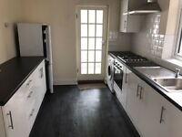 BEAUTIFUL 2 BED HOUSE IN WALTAMSTOW DSS WELCOME