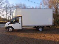 Man Van Move Bournemouth - Professional Man and Van Service.