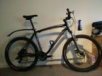 2010 Specialized Hardrock Disc 21""