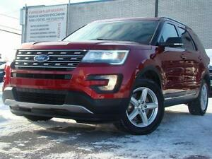 2016 Ford Explorer XLT AWD NAVIGATION