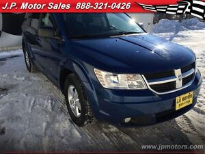 2010 Dodge Journey SE, Automatic, Back Up Camera Oakville / Halton Region Toronto (GTA) image 7
