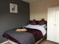 Double room to rent close to Derby city centre