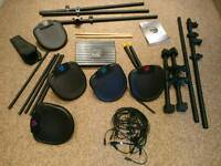 Electronic drum kit Drum Xtreme