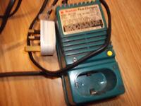 MAKITA 7.2 V charger