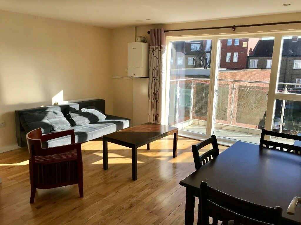 1 bedroom flat to rent in northwood hills - available now