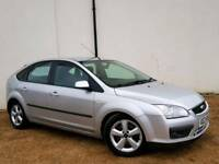 FORD FOCUS 1.8 TDCI - GREAT CAR DRIVES LIKE ITS NEW! VERY CHEAP!