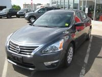 2013 Nissan Altima 2.5 S | 4 CYLINDER | GREAT ON GAS! | BLUETOOT