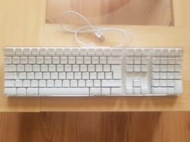 Apple numeric keyboard USB model A1048 VGC condition fully working genuine original Apple product